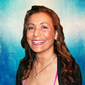 Marcela Lopez